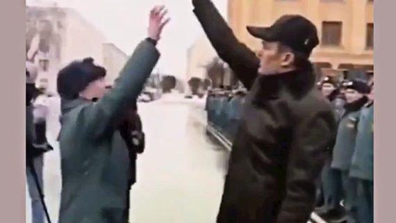 «Единая Россия» может лишить партбилета главу Чувашии