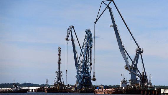 normal 1u4k Проект «Газпрома» и «Русгаздобычи» на Балтике может сильно подорожать