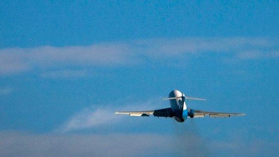 Пассажирский самолет Ariana Airlines разбился в Афганистане