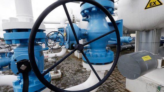 normal 1d3w «Газпром» рассчитывает удержать свои позиции в Европе
