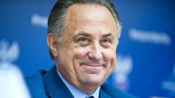 Виталий Мутко возглавил госкомпанию Дом.РФ