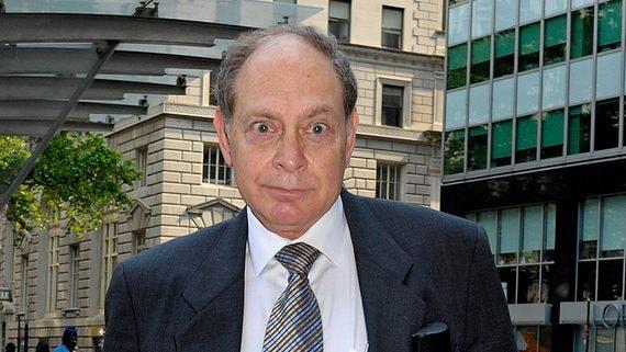 Как умелый юрист вернул жертвам аферы Мэдоффа почти все их деньги