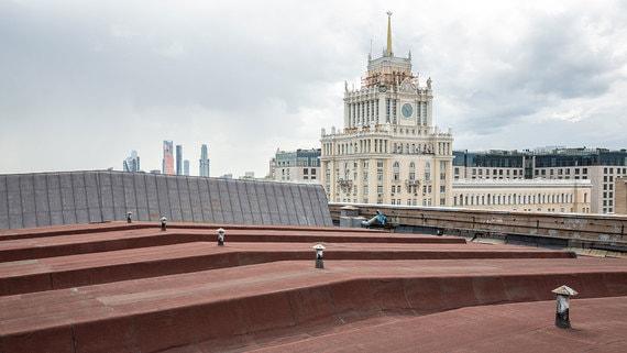 Владелец сочинского отеля «Жемчужина» купит гостиницу «Пекин» в Москве