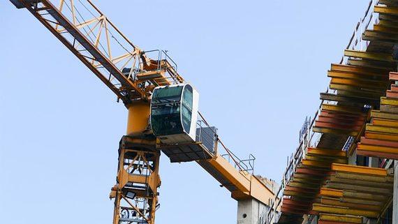 Capital Group Павла Тё построит 400000 кв. м жилья на севере Москвы