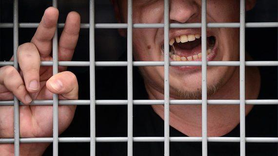 Число жалоб россиян в Страсбургский суд за последние три года удвоилось