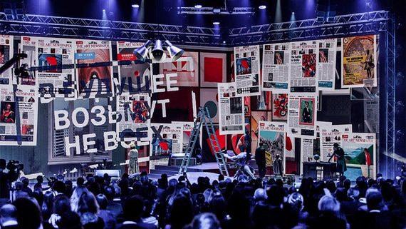 Кого и почему номинировали на премию The Art Newspaper Russia