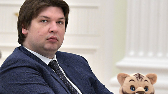 Бывший топ-менеджер ВГТРК назначен управляющим директором «Русской медиагруппы»