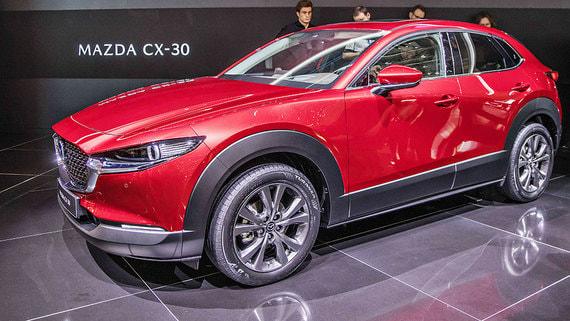 Mazda впервые возглавила рейтинг Consumer Reports