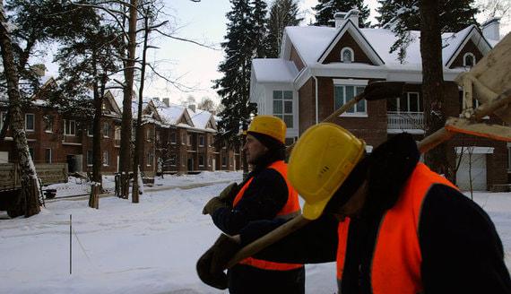 Частное домостроение поддержат льготной ипотекой