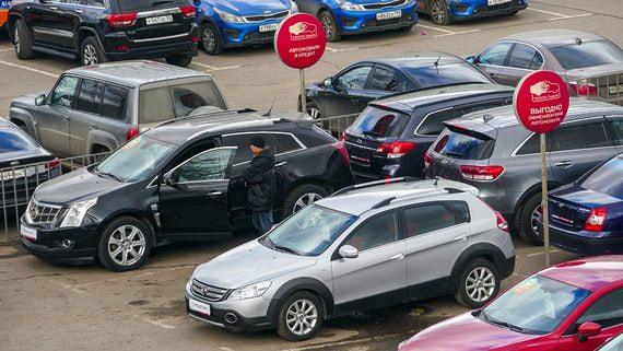 Эксперты ожидают рекордного роста просрочек по автокредитам