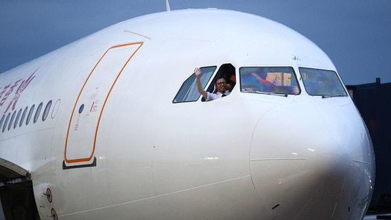Аэропорт Внуково дал прогноз по возобновлению международного авиасообщения