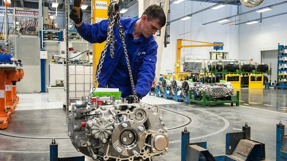 «Камаз» начнет локализацию производства автокомпонентов для тягачей