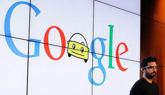 В правительстве обсуждают новый «Налог на Google»