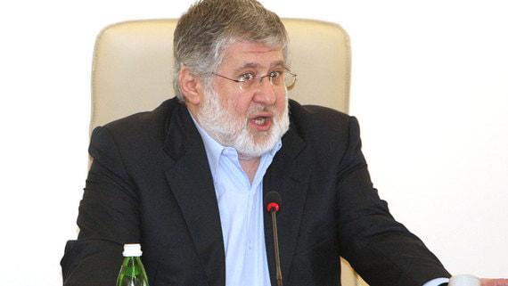 США ввели санкции против украинского бизнесмена Коломойского