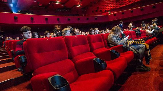 «Каро» зовет геймеров в кинотеатры