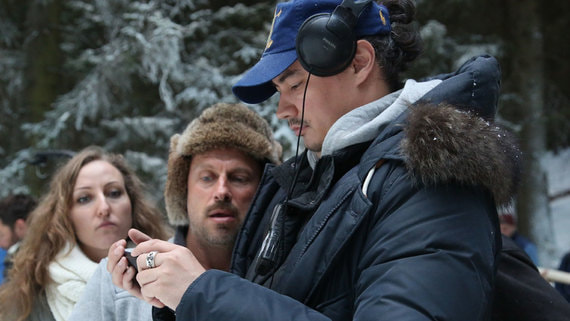 Режиссер фильма «Горько!» эксклюзивно снимет для НМГ сериалы и фильмы