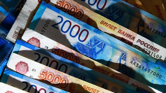Все больше россиян откладывают деньги на черный день