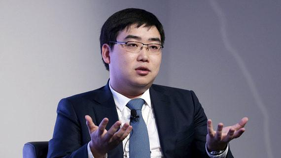Китайское Didi-такси торопится на биржу