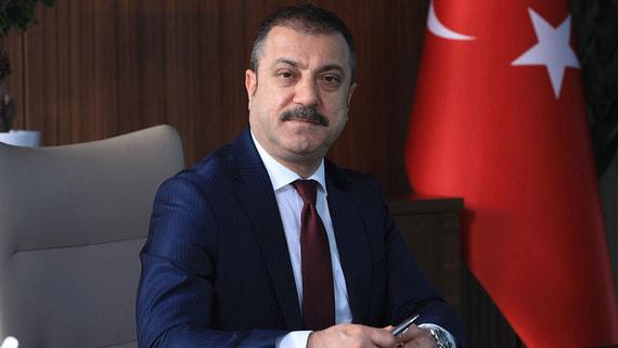 Новый глава ЦБ Турции не перечит Эрдогану