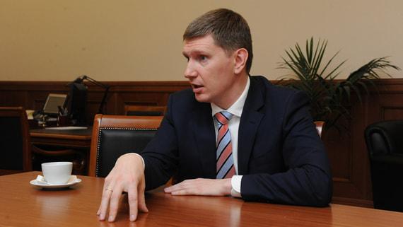 Решетников заявил о снижении прогноза по росту ВВП России в 2021 году