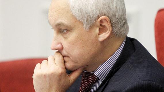 Правительство создаст инвестиционную карту России