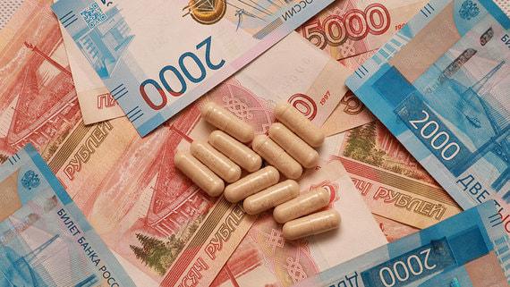 Аналитики сообщили о падении продаж лекарств от гриппа и простуды в России