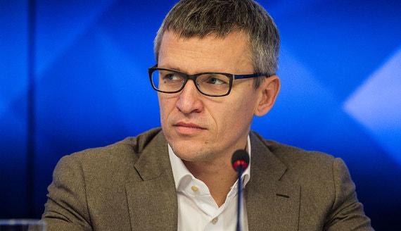 Экс-глава департамента IT Москвы Артем Ермолаев основал венчурную компанию