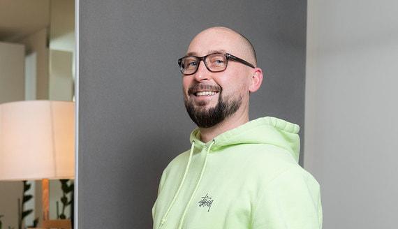 Андрей Биржин: «Glorax хочет создать биржу недвижимости»