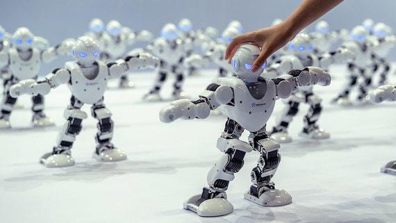 На искусственный интеллект ищут управу