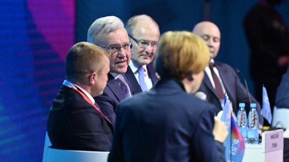 На КЭФ-2021 нашли агрессивный выход из кризиса