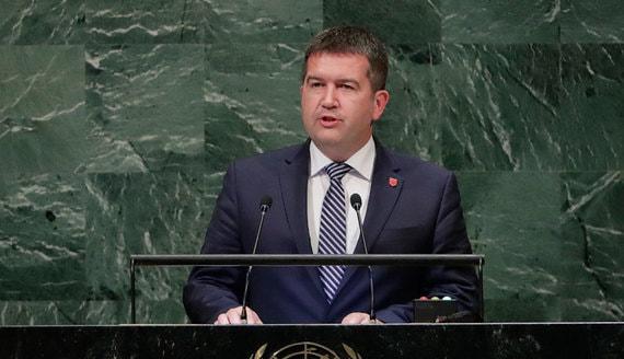 МИД Чехии назвал реакцию России на высылку дипломатов неожиданно сильной