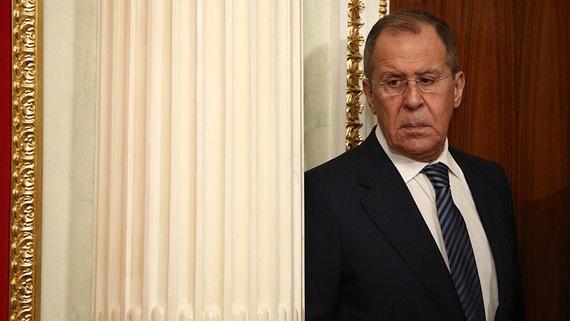 Глава МИД Украины рассказал об отсутствии ответа Лаврова на его звонок