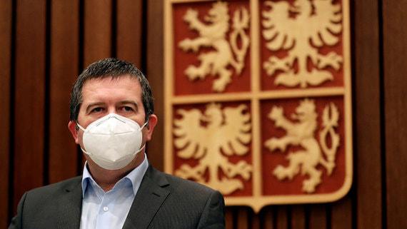 Власти Чехии допустили высылку из Праги всех российских дипломатов