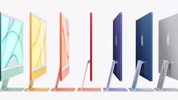 Apple назвала цены на новые устройства в России