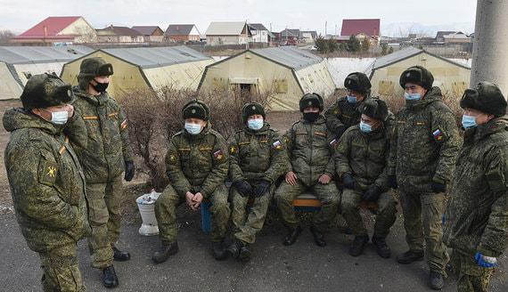Шойгу объяснил наращивание сил на юге действиями НАТО