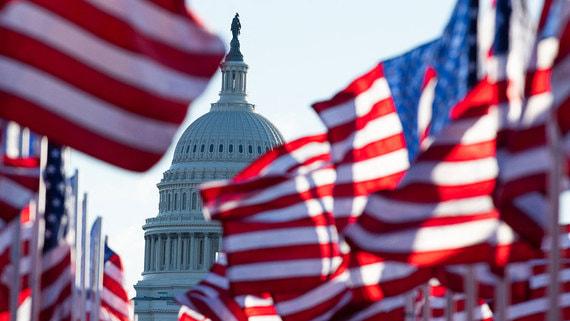 Парадоксы американских санкций