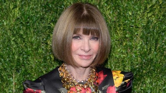 Главный редактор Vogue предрекает рынку роскоши блестящие перспективы