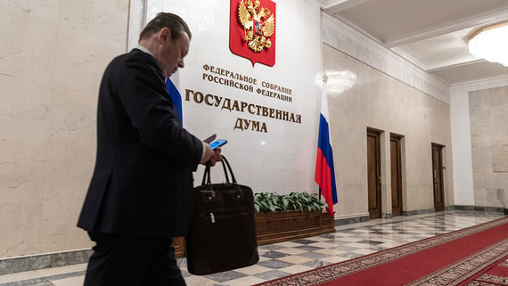 Госдума приняла законопроект об обязательном размещении соцрекламы в интернете