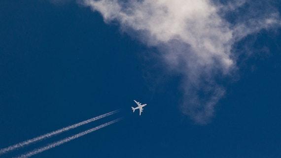 Убытки пассажирских авиакомпаний РФ в 2020 году составили почти 200 млрд рублей