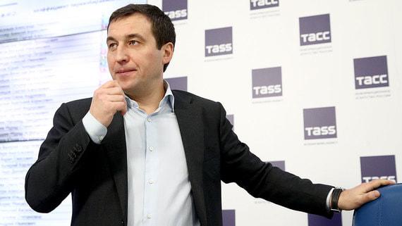 Глава аппарата «Справедливой России» Дмитрий Гусев строит политическую карьеру