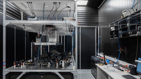 В России создан прототип квантового компьютера
