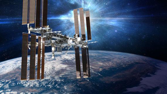 Кто затопит Международную космическую станцию