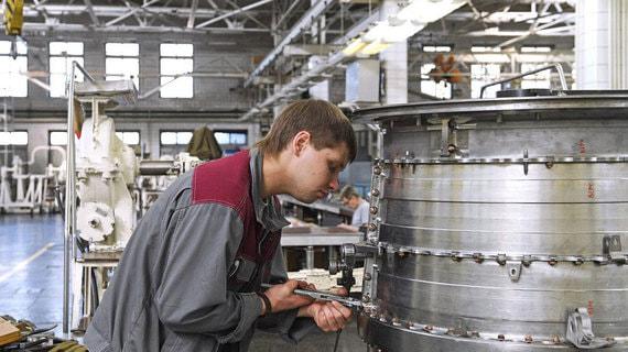 ОДК продает комплекс завода авиадвигателей в Тушине