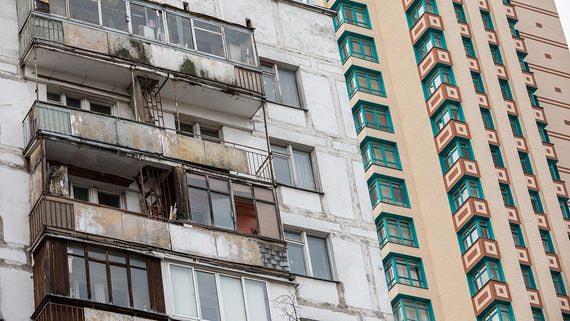 В России резко вырос спрос на банкротные квартиры