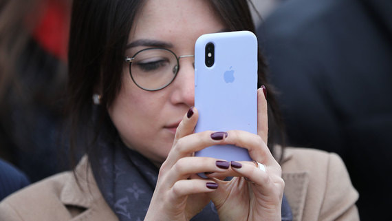 Apple закрыла от рекламодателей данные о пользователях