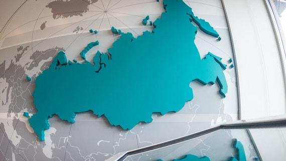Идея укрупнения российских регионов продолжает жить