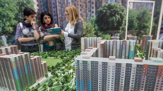 Moody's: льготная ипотека подрывает устойчивость банков