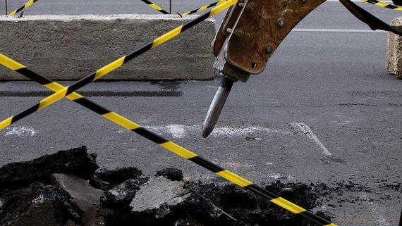 ФАС нашла признаки картельного сговора при ремонте дорог