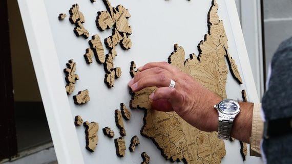 Сакрализация границ регионов вредит развитию