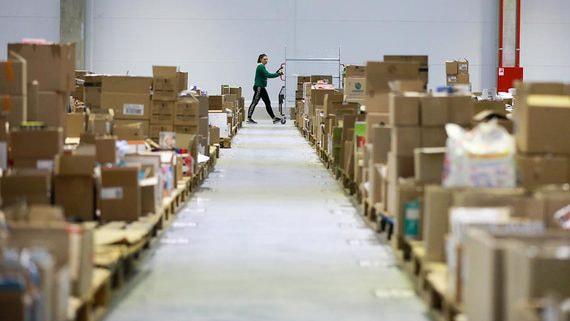 Национальные маркетплейсы нуждаются в протекционизме